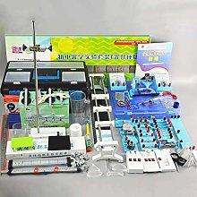 HCFSUK Educational Science Model Laboratory