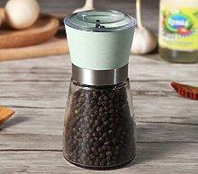 HCJTLP FJXLZ® Grinding Black Pepper Glass