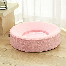 HCMNME Deluxe Soft Cat Bed, Dog Bedding Dog Bed