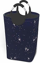 Hdadwy Dandelion Background 50L Large Laundry