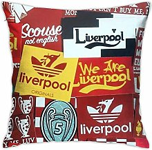 Hdadwy Liverpool Multi Sticker Look Artists