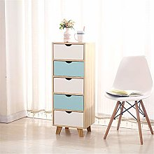 HDBN Storage cabinet Multi-layer Storage Living
