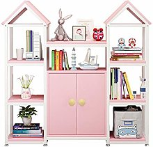 HDBN Storage cabinet Perfect Toy Storage Solution