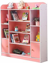 HDBN Storage cabinet Toddler's Toy Storage