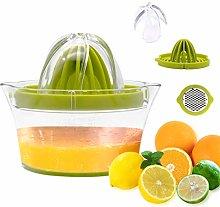 HDCool Manual Juicer Citrus Lemon Orange Hand