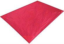 HDDFG Waterproof Pocket Beach Blanket Folding