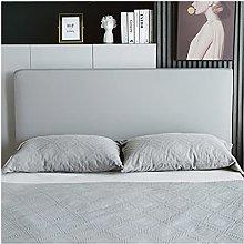HDGZ Bed Headboard Cover Dustproof Soft Protector