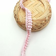 Hdsght Pom Pom Trim Ball Fringe Ribbon - Sewing