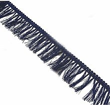 Hdsght Tassel Fringe Trimming Lace Sewing Ribbons
