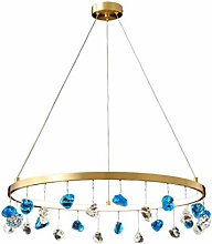HE&DONG Living Room Hanging Ceiling Light