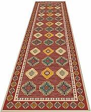 HE TUI Classic Hallway Runner Rug, Long Carpets