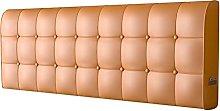 Headboard Cushion, Soft Wedge Bed Backrest, High