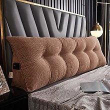 Headboard Cushion, Triangular Cushion Pillow Big