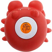 Healifty Baby Bath Thermometer Floating Swimming