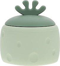 Healifty Baby Silicone Egg Poacher Mini Silicone