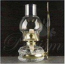 Health & Beauty Dead Sea Minerals Oil Lamp Glass