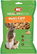 Healthy Bites Nutri Care For Small Animals (30g)