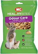 Healthy Bites Odour Care For Small Animals (30g)