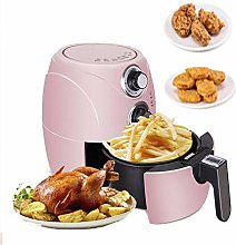 Healthy Cooking Air Fryer Without Oil Fume Fryer
