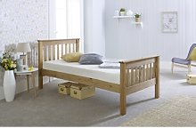 Hearthstone Bed Frame ClassicLiving