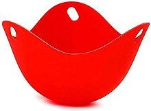 Hearyoo Egg Poacher Cups Silicone Egg Maker
