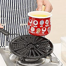 Heat Diffuser Distributer Gas Stove Top Stovetop