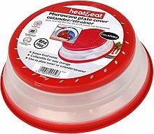 Heat & Eat Microwave Plate