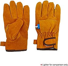 Heat & Fire Resistant Gloves Thorn Proof Gardening
