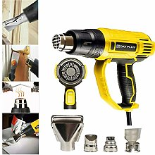 Heat Gun for Paint Stripping Remove Paint Varnish