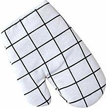 Heat Proof Gloves Bakeware 1pcs Oven Mitts Kitchen