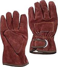 Heat Resistant Gloves, Grill Gloves BBQ Gloves
