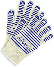 Heat Resistant Oven Gloves, Non-slip Kitchen