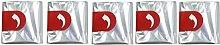 Heat Resistant Oven Grill Bag Turkey Bag Sealed