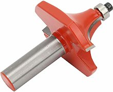 Heat Resistant Reliable Milling Cutter, Alloy and
