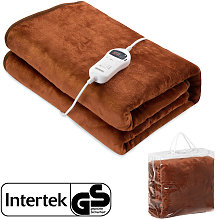 Heating Blanket With Automatic Switch-off 9