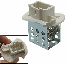 Heating Fan Resistor For RENAULT MASTER II OPEL