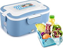 Heating Lunch Box, 1.5L Portable 12V/24V Car