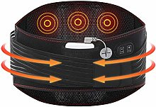 Heating Massage Belt Self-Heating Outdoor Warm and