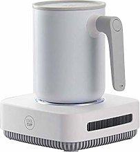 Heating Mug Coaster Coffee Mug Warmer with Auto