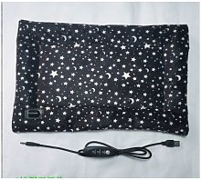 Heating pad for cats and dogs, size: 35 x45 cm,