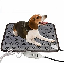 Heating Pad for Dogs and Cats Electric Heating