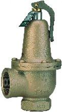 Heating safety valve FF cast iron 26x34 33x42 5