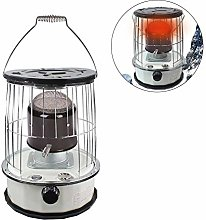 Heating Stove,White Outdoor Camping Heater