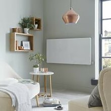 Heating Style Vetro Horizontal Electrical