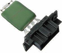 Heating Ventilation Motor Resistor For Fiat Grande