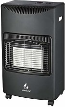 HEATSURE New Gas Heater | Butane Gas Home Heater |