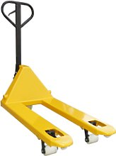 Heavy Duty 2500kg Hand Pallet Truck For