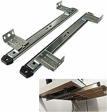 Heavy Duty Ball Bearing Slides Keyboard Runners,