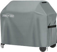 Heavy Duty BBQ Cover Waterproof Barbecue Grill