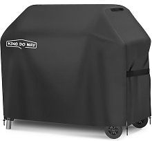 Heavy Duty BBQ Grill Cover Gas Barbecue Outdoor